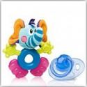 پستانک و دندانگیر نوزاد 3