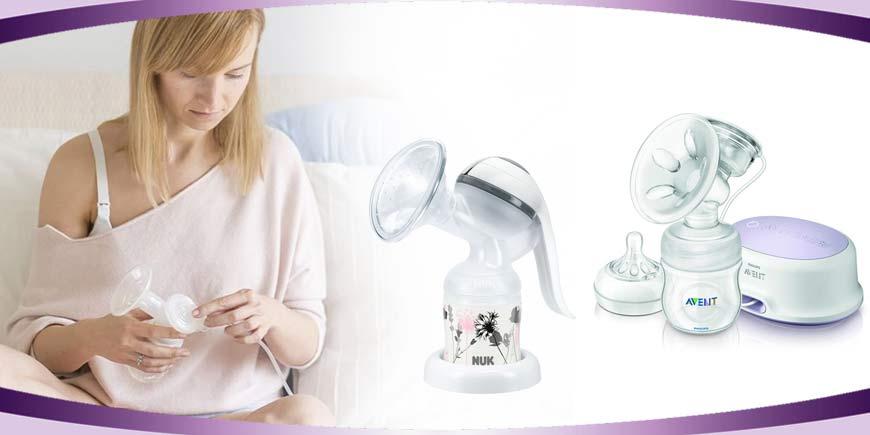 شیردوش برقی اونت avent