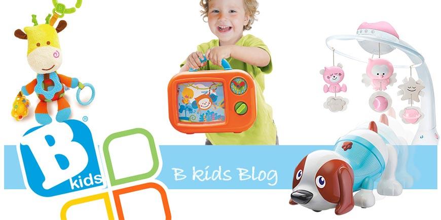 اسباب بازی و سرگرمی کودک برند بلوباکس