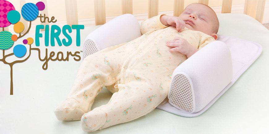 غلت گیر نوزاد فرست یرز