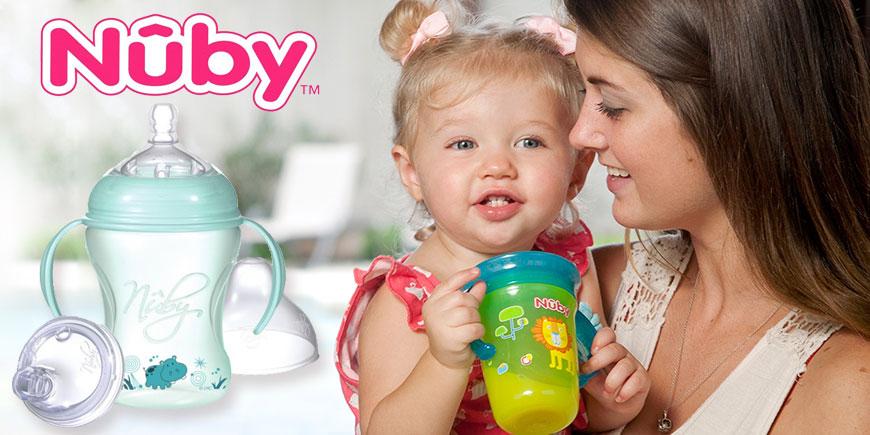 دندانگیر عروسکی کودک نابی nuby