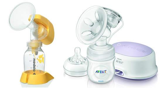محصولات کودک و مادر