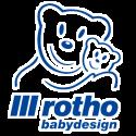 بهترین محصولات rotho روتو در نی نی لازم