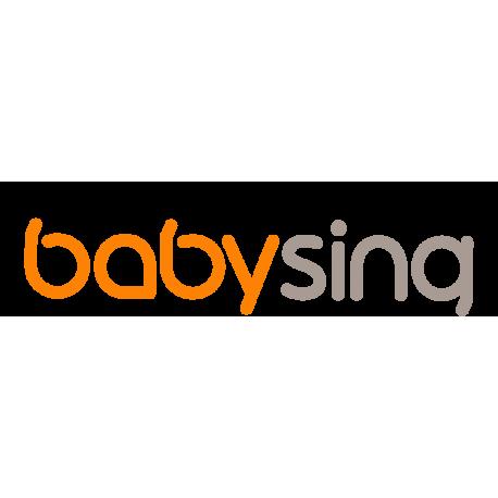 سیسمونی babysing بی بی سینگ