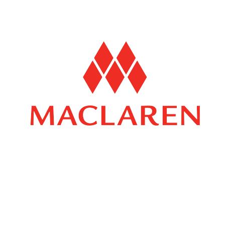بهترین محصولات MACLAREN مک لارن