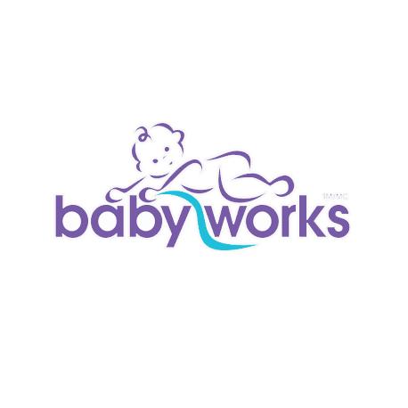 سیسمونی babyworks بی بی ورکس