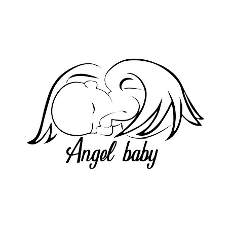 سیسمونی Angel baby آنجل بی بی