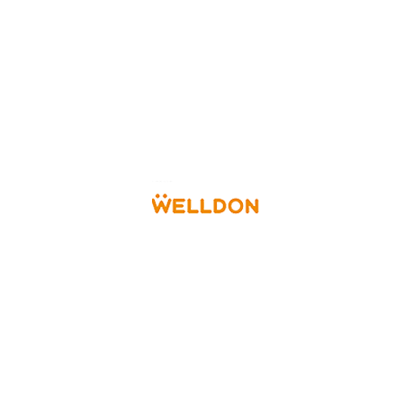 سیسمونی Welldon ولدون