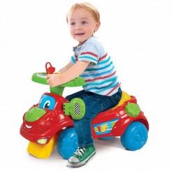 خريد اينترنتي سيسموني نوزاد ماشین بازی 1×2 کودک کلمنتونی Clementoni نوزادی، نی نی لازم فروشگاه اینترنتی سیسمونی