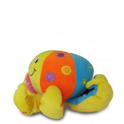خرید هشت پا تولو Tolo نوزادی، نی نی لازم فروشگاه اینترنتی سیسمونی