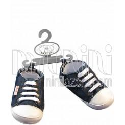 خريد اينترنتي سيسموني نوزاد کفش بندی پسرانه بت Baat نوزادی، نی نی لازم فروشگاه اینترنتی سیسمونی