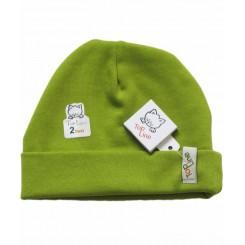 کلاه استرچ(سبز تیره)تاپ لاین Top Line