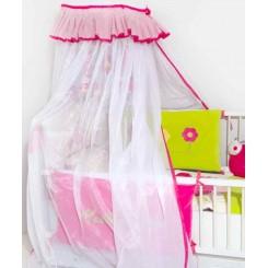 خريد اينترنتي سيسموني نوزاد پشه بند(مدل لیدی)پارکادو Parkado نوزادی، نی نی لازم فروشگاه اینترنتی سیسمونی