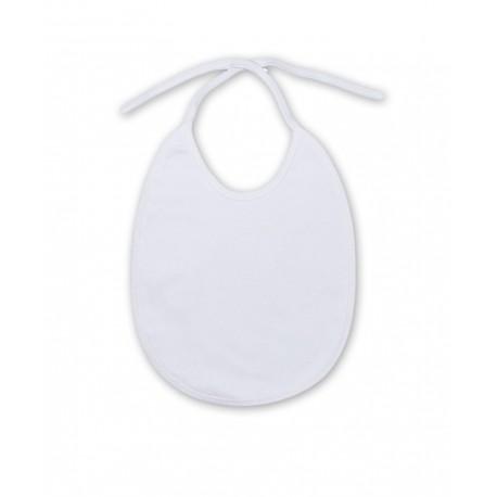 پیشبند سفید ساده تاپ لاین Top Line