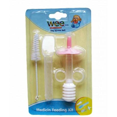 خرید ست داروخوری نوزاد وی Wee نوزادی، نی نی لازم فروشگاه اینترنتی سیسمونی