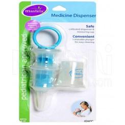 خرید داروخوری سرنگی ماستلا Mastela نوزادی، نی نی لازم فروشگاه اینترنتی سیسمونی