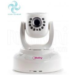 خريد اينترنتي سيسموني نوزاد دوربین هوشمند مراقبت از نوزاد آی بی بی iBaby نوزادی، نی نی لازم فروشگاه اینترنتی سیسمونی