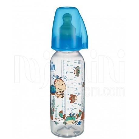 شیشه شیر طلقی پسرانه Family نیپ Nip