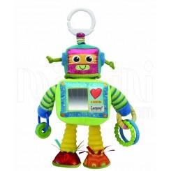 آویز پولیشی ربات لمیز Lamaze