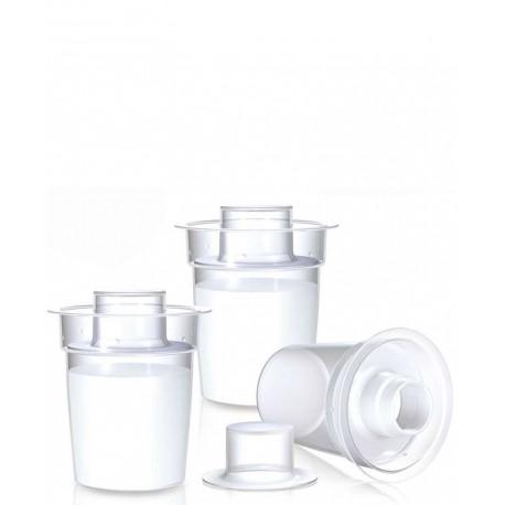 خرید پیمانه 6 عددی شیر خشک تامی تیپ Tommee Tippee نوزادی، نی نی لازم فروشگاه اینترنتی سیسمونی
