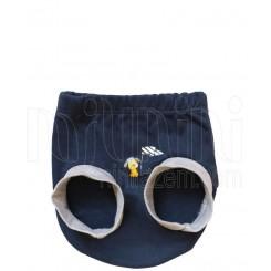 خريد اينترنتي سيسموني نوزاد به آوران مدل شوالیه شورت عینکی پسرانه Behavaran نوزادی، نی نی لازم فروشگاه اینترنتی سیسمونی