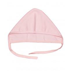 خريد اينترنتي سيسموني نوزاد کلاه بندی چتری صورتی تاپ لاین Top Line نوزادی، نی نی لازم فروشگاه اینترنتی سیسمونی