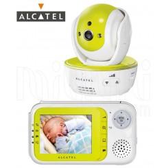 خريد اينترنتي سيسموني نوزاد دوربین و مانیتور مراقبت از کودک آلکاتل Alcatel Baby Link 700 نوزادی، نی نی لازم فروشگاه اینترنتی سیسمونی