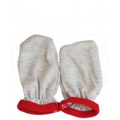 خريد اينترنتي سيسموني نوزاد به آوران مدل فارم دستکش پسرانه Behavaran نوزادی، نی نی لازم فروشگاه اینترنتی سیسمونی