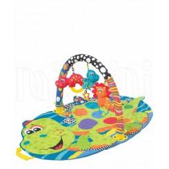 خرید پلی گرو - پلی جیم و تشک بازی طرح لاک پشت Playgro نوزادی، نی نی لازم فروشگاه اینترنتی سیسمونی
