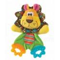 پلی گرو - عروسک شیر دندانگیردار Playgro