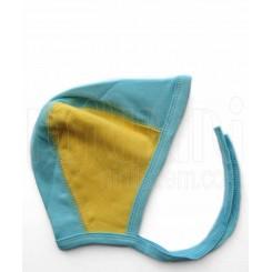 خرید کلاه بندی دخترانه و پسرانه اسب آبی دولو Davalloo نوزادی، نی نی لازم فروشگاه اینترنتی سیسمونی