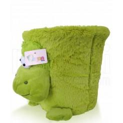 خرید سطل پولیشی قورباغه اتاق نوزاد نوزادی، نی نی لازم فروشگاه اینترنتی سیسمونی