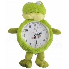 خرید ساعت پولیشی قورباغه اتاق کودک نوزادی، نی نی لازم فروشگاه اینترنتی سیسمونی