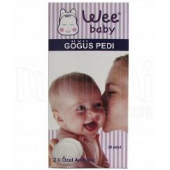 خرید پدسینه وی Wee نوزادی، نی نی لازم فروشگاه اینترنتی سیسمونی