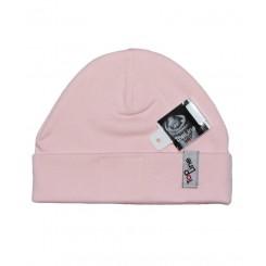 خريد اينترنتي سيسموني نوزاد کلاه استرچ چتری صورتی تاپ لاین Top Line نوزادی، نی نی لازم فروشگاه اینترنتی سیسمونی