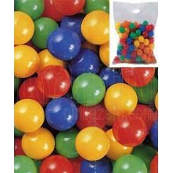 خريد اينترنتي سيسموني نوزاد توپ رنگی 100 عددی 55 میلی متری ادو پلی Edu Play نوزادی، نی نی لازم فروشگاه اینترنتی سیسمونی