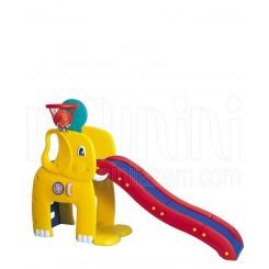 خريد اينترنتي سيسموني نوزاد سرسره بزرگ فیلی با تور بسکتبال هینیم Haenim نوزادی، نی نی لازم فروشگاه اینترنتی سیسمونی