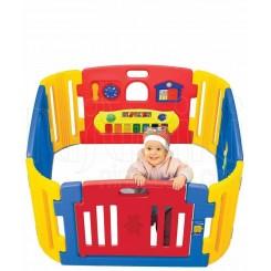 خرید پارک و حفاظ کودک هینیم Haenim نوزادی، نی نی لازم فروشگاه اینترنتی سیسمونی