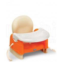 خرید تبدیل صندلی غذا پرتقالی ویینا Weina نوزادی، نی نی لازم فروشگاه اینترنتی سیسمونی
