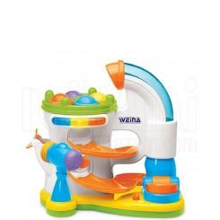 خرید اسباب بازی چکشی ویینا Weina نوزادی، نی نی لازم فروشگاه اینترنتی سیسمونی