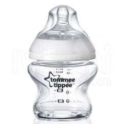 شیشه شیر پیرکس نوزاد 150 میل تامی تیپ Tommee Tippee