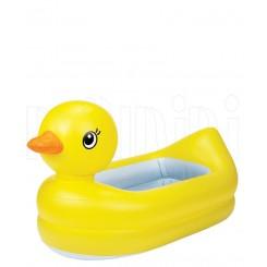 خريد اينترنتي سيسموني نوزاد استخر بازی و حمام اردک کودک مانچکین Munchkin نوزادی، نی نی لازم فروشگاه اینترنتی سیسمونی