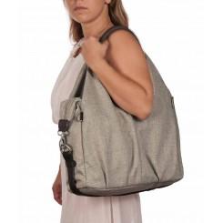 خرید کیف لوازم نوزاد green label Neckline Bag  برند لیسیگ LAESSIG نوزادی، نی نی لازم فروشگاه اینترنتی سیسمونی