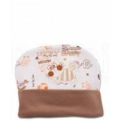 خريد اينترنتي سيسموني نوزاد کلاه گربه لاکی بی بی Lucky Baby نوزادی، نی نی لازم فروشگاه اینترنتی سیسمونی