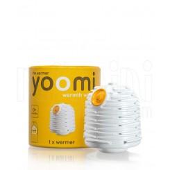 خريد اينترنتي سيسموني نوزاد گرم کننده شارژی شیشه شیر یومی Yoomi نوزادی، نی نی لازم فروشگاه اینترنتی سیسمونی