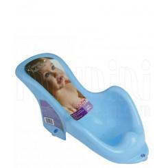 خرید وان حمام پسرانه و دخترانه طرح بدن نابی Nuby نوزادی، نی نی لازم فروشگاه اینترنتی سیسمونی