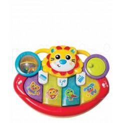 اسباب بازی موزیکال پیانو پلی گرو Playgro