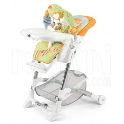 صندلی غذاخوری کودک آویزدار طرح قارچ برند کم CAM