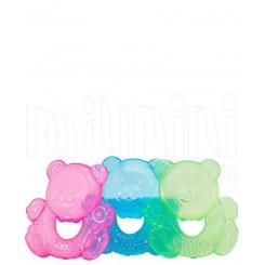 دندانگیر خنک کننده مایع و یخی حیوانات اپل Apple baby