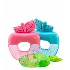 دندانگیر خنک کننده مایع و یخی میوه ای اپل Apple baby
